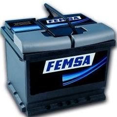 BATERÍAS: Productos de Diesel Prado Overa