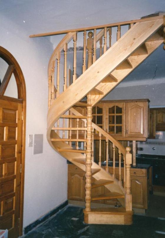 Ya hay madera aserrada estructural de Castaño normalizada