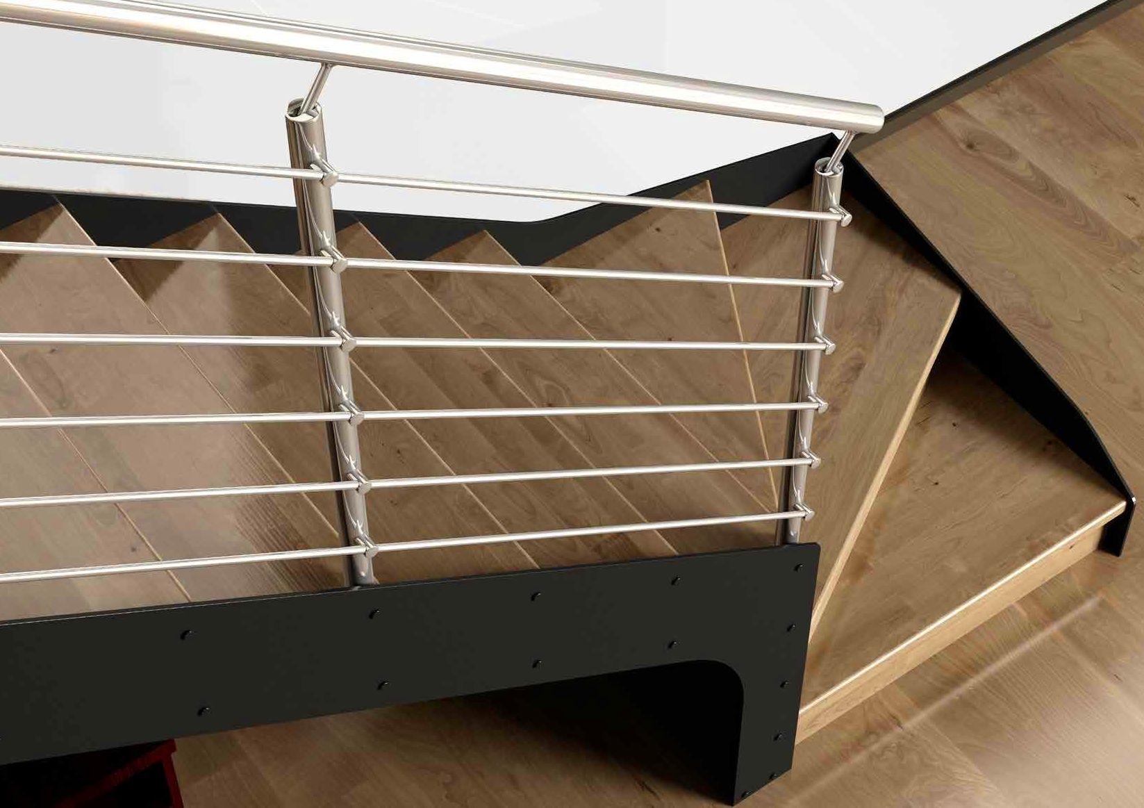 Foto 22 de Escaleras en  | CARPINTERIA MAZUSTEGUI S.L