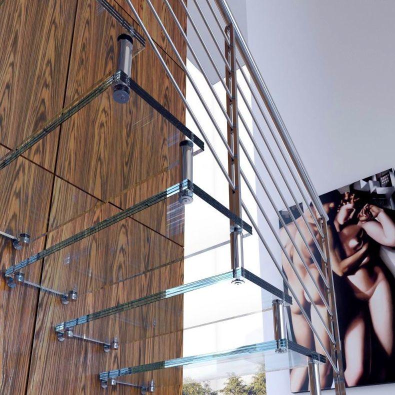 Foto 41 de Escaleras en  | CARPINTERIA MAZUSTEGUI S.L
