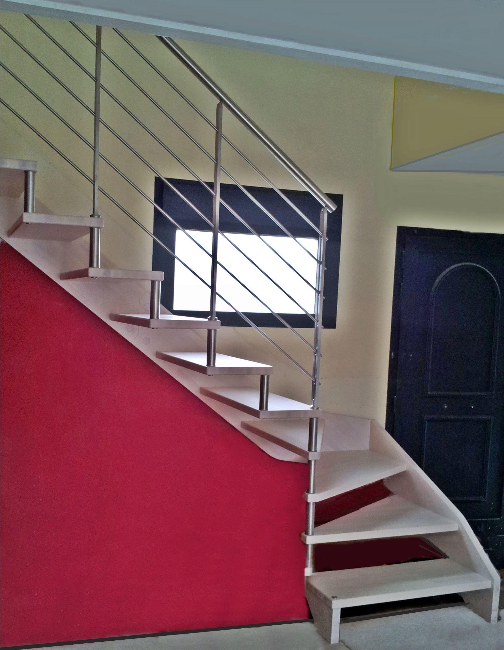Foto 13 de Escaleras en  | CARPINTERIA MAZUSTEGUI S.L