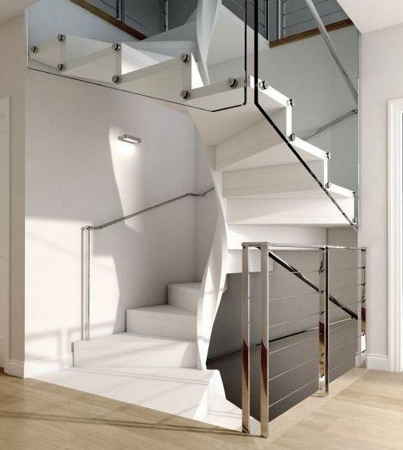 Foto 23 de Escaleras en  | CARPINTERIA MAZUSTEGUI S.L
