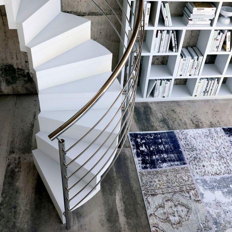 Foto 38 de Escaleras en  | CARPINTERIA MAZUSTEGUI S.L