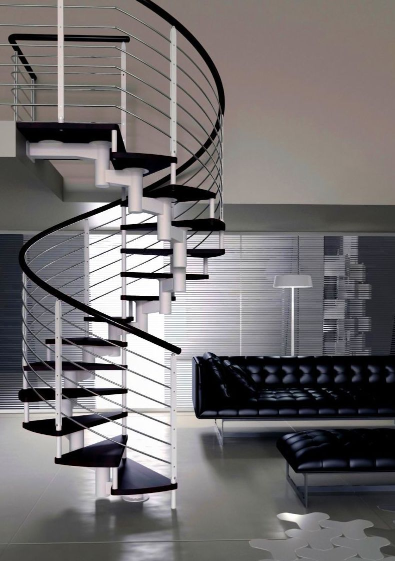 Foto 24 de Escaleras en  | CARPINTERIA MAZUSTEGUI S.L