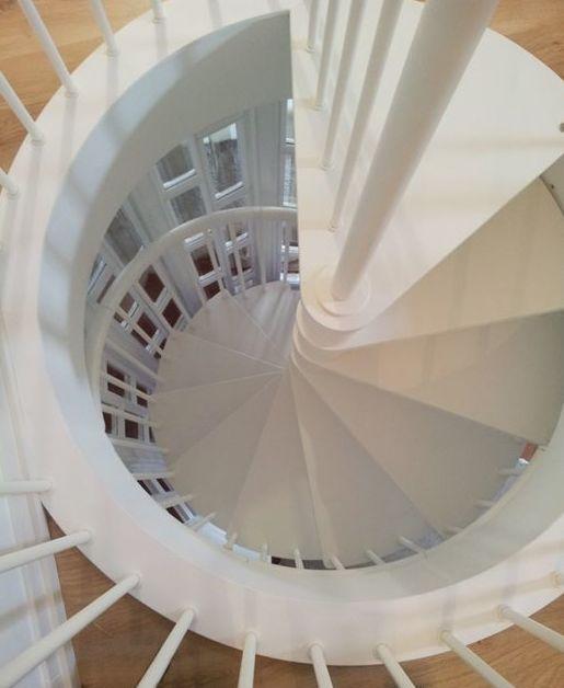 Foto 4 de Escaleras en  | CARPINTERIA MAZUSTEGUI S.L