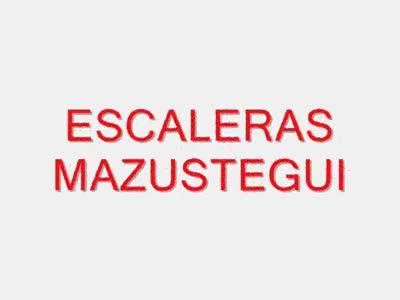 video escaleras: PRODUCTOS de CARPINTERIA MAZUSTEGUI S.L }}