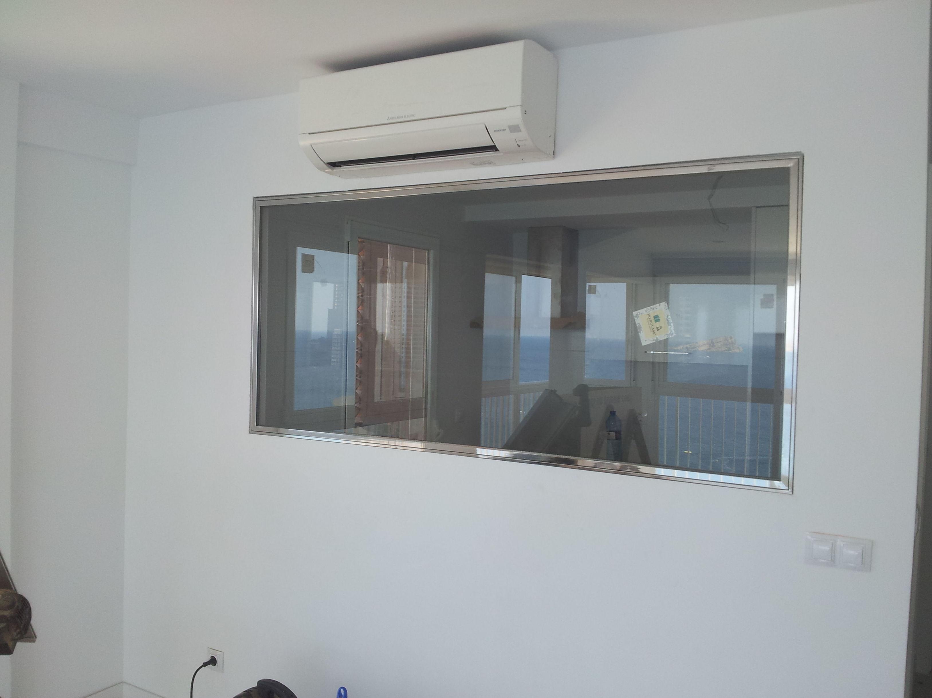 Proceso de reforma de un piso
