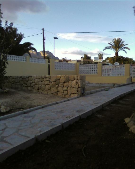 Foto 40 de Albañilería y Reformas en Benidorm | Puntual CYS - Construcciones y Servicios