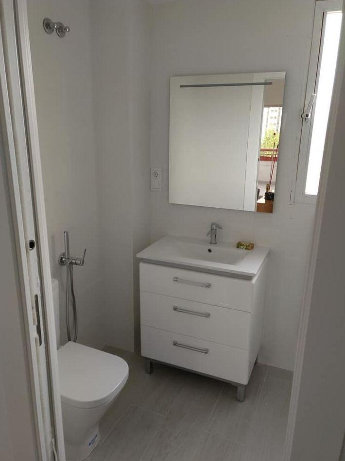 reformas de baños Benidorm | Puntual CYS - Construcciones y Servicios