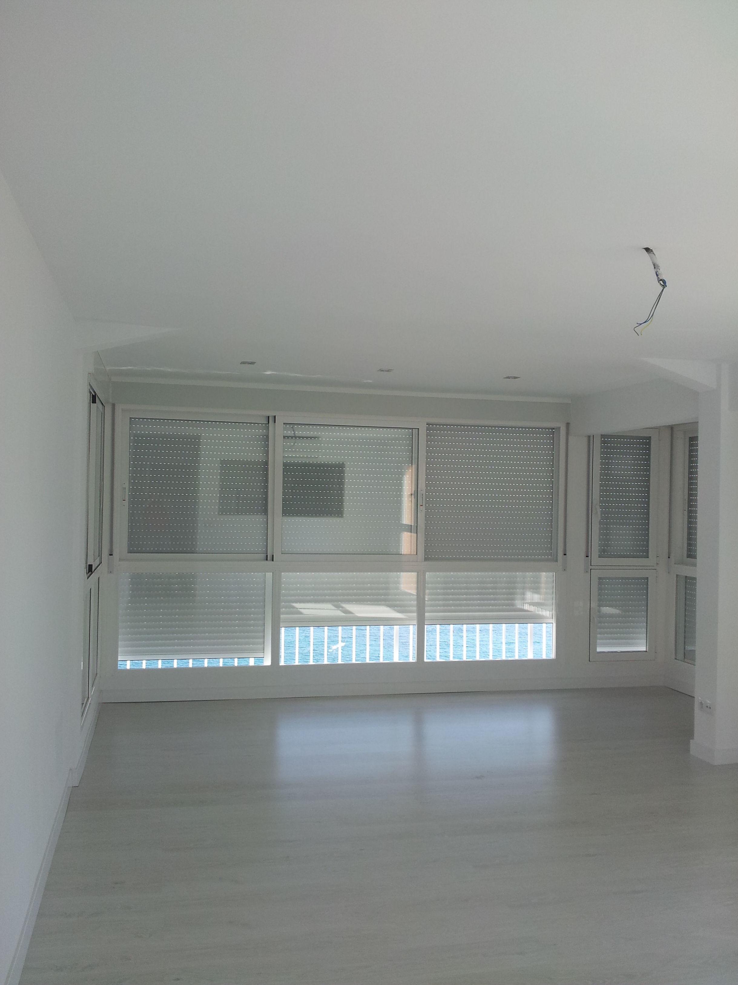 Reformas en viviendas