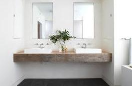Reformas baños : SERVICIOS  de Puntual CYS - Construcciones y Servicios