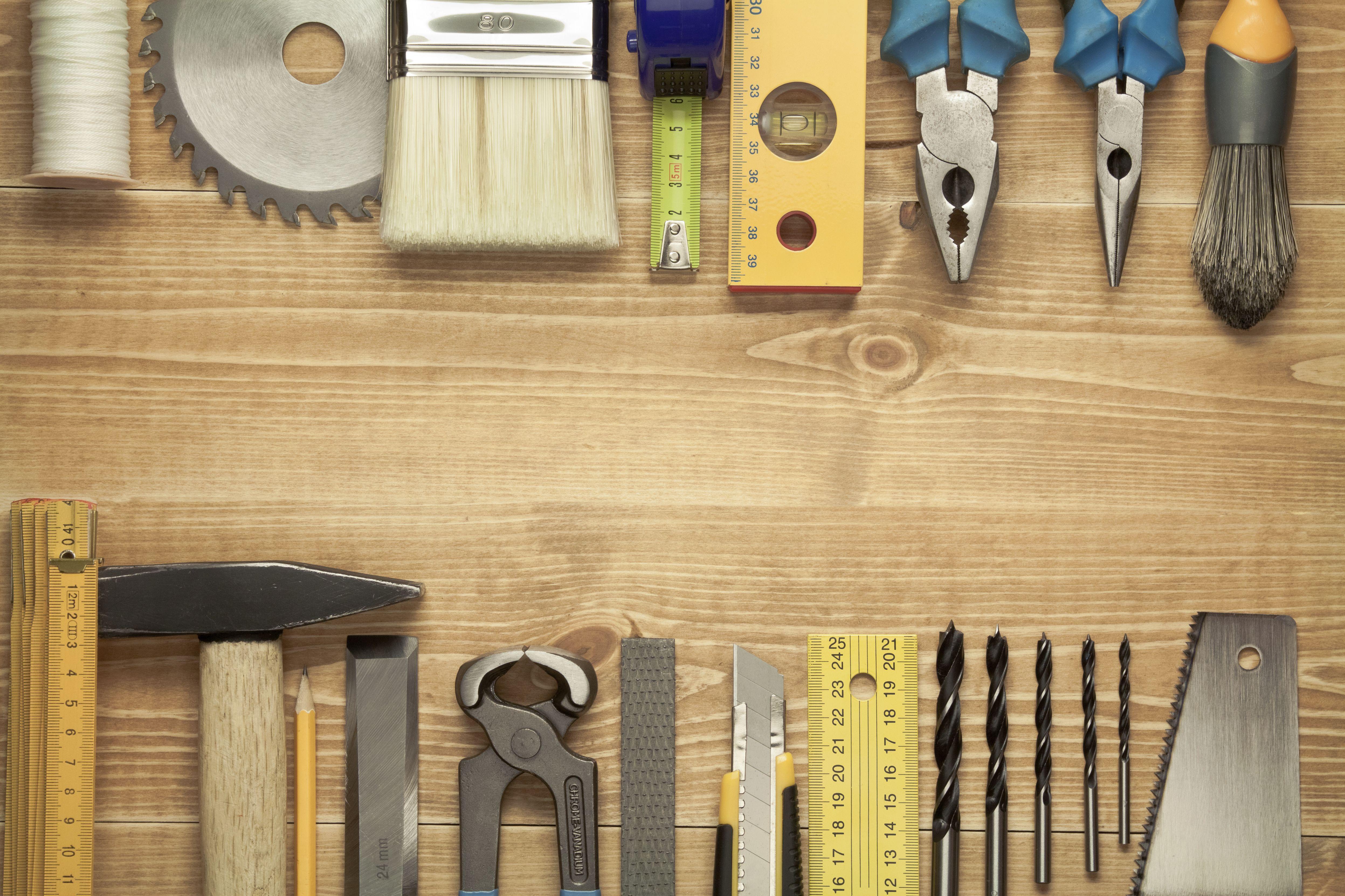 Carpintería de madera: SERVICIOS  de Puntual CYS - Construcciones y Servicios