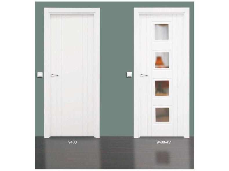 Modelo 9400 Puerta lacada de calidad estándar
