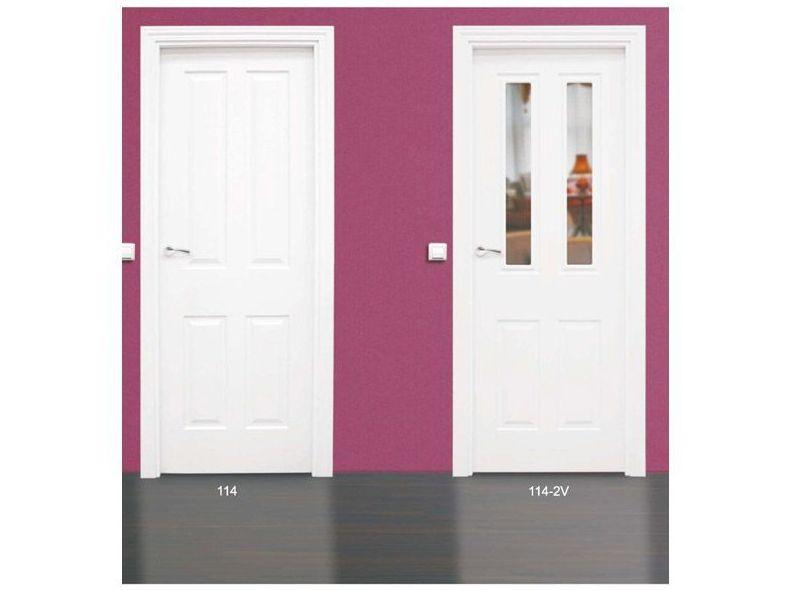 Modelo 9206 Puerta lacada de calidad estándar