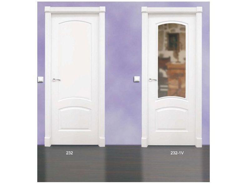 Modelo 232 Puerta lacada de calidad PREMIUM