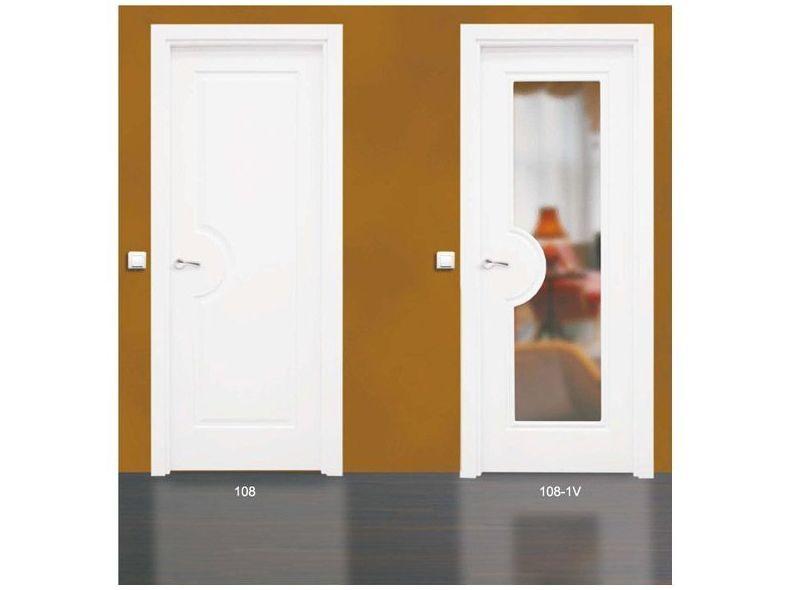 Modelo 108 Puerta lacada de calidad PREMIUM