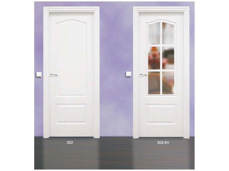 Modelo 302 Puerta lacada de calidad estándar