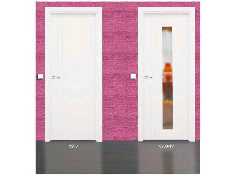 Modelo 9209 Puerta lacada de calidad estándar