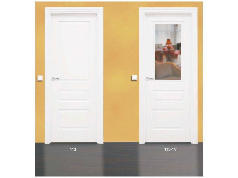 Modelo 113 Puerta lacada de calidad PREMIUM