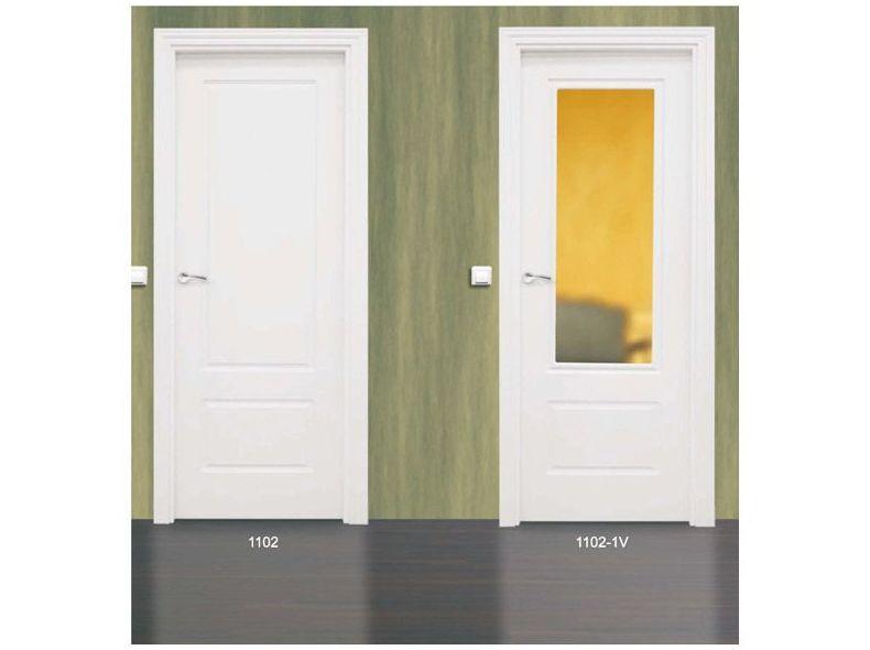 Modelo 1102 Puerta lacada de calidad PREMIUM