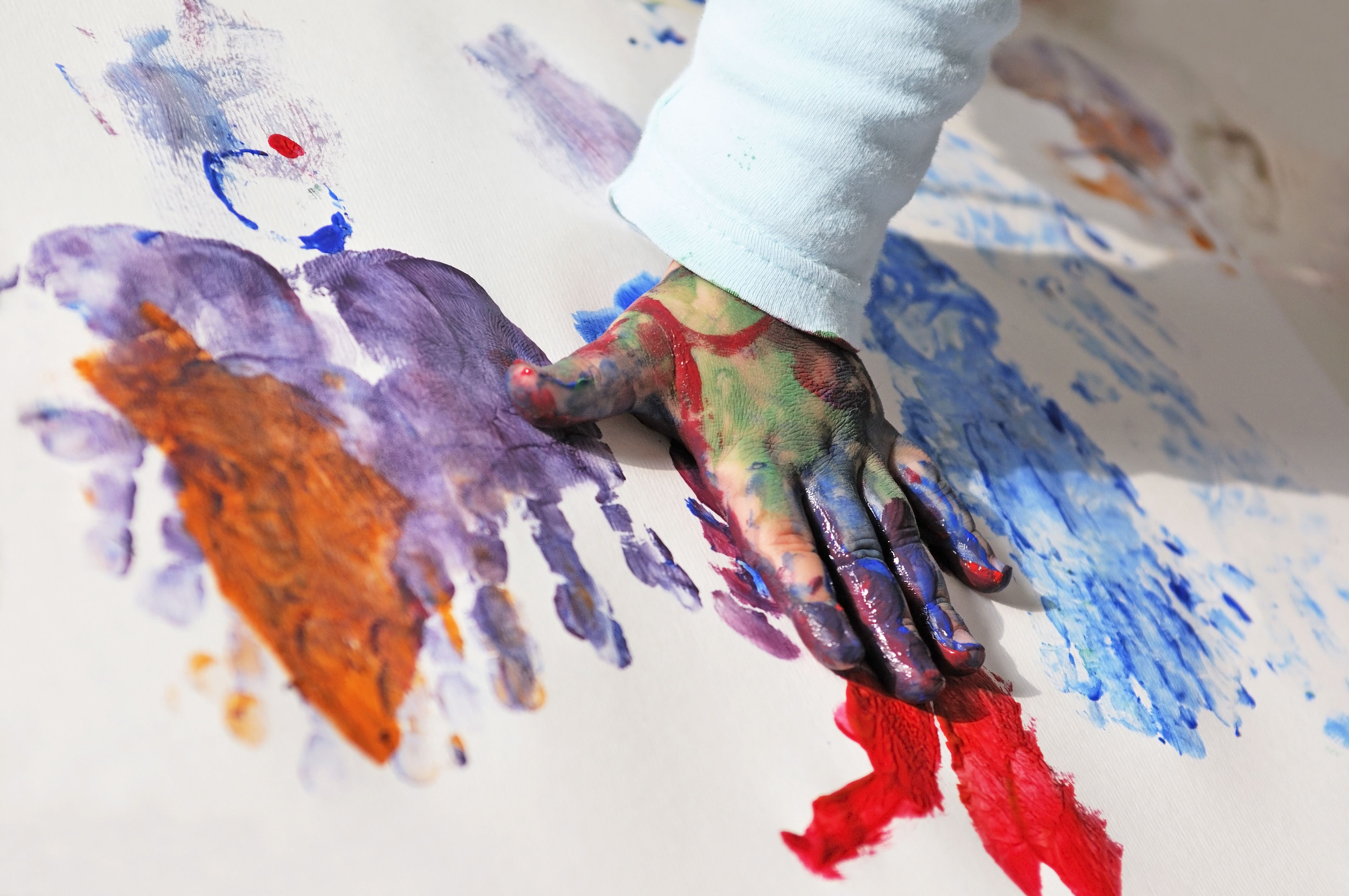 Escuela infantil en Logroño con actividades lúdicas