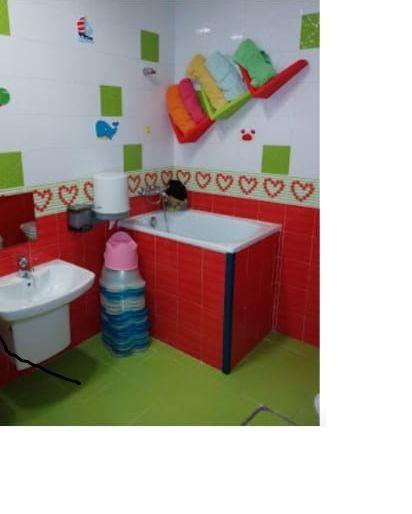 Foto 26 de Guarderías y Escuelas infantiles en Logroño | A Gatas