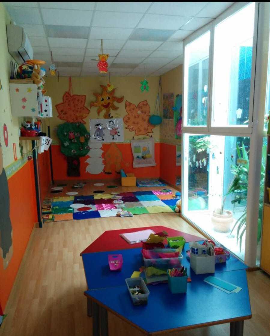 Foto 19 de Guarderías y Escuelas infantiles en Logroño | A Gatas