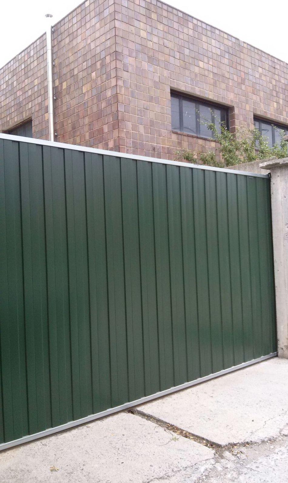 puertas de garaje Vitoria