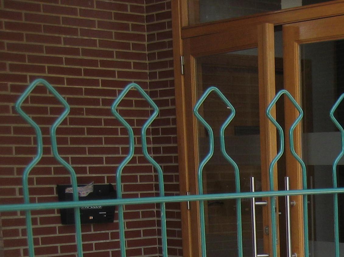 Foto 10 de Puertas automáticas y accesorios en Vitoria-Gasteiz | Exclusivas Letisa