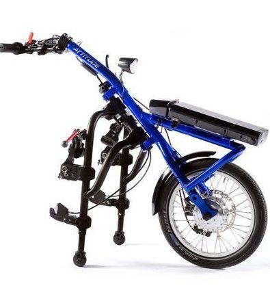Nuevas Handbikes: TIENDA ONLINE de Ortopedia La Fama