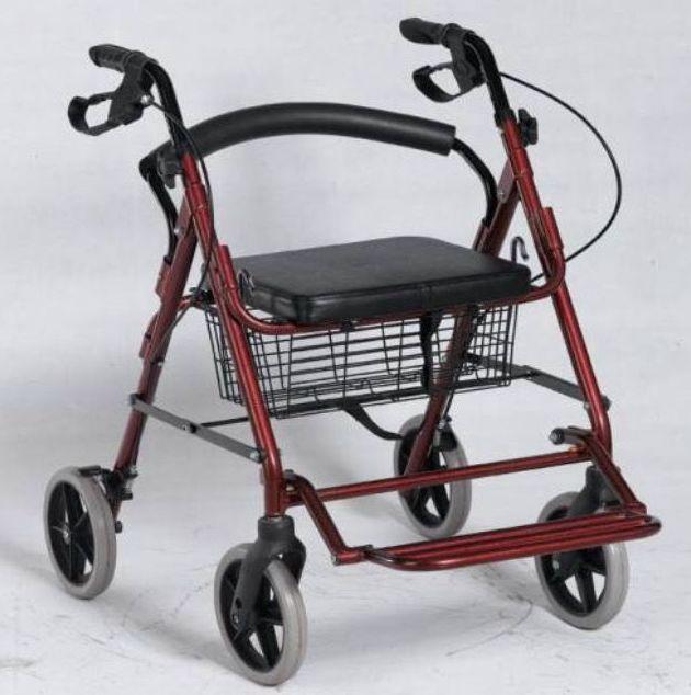 Nuevo modelo de andador