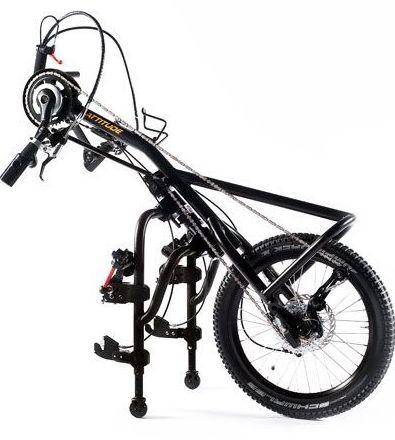 Handbike manual: TIENDA ONLINE de Ortopedia La Fama