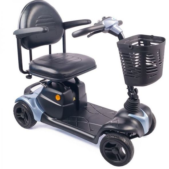 Mini Scooter De 4 Ruedas TENERIFE: TIENDA ONLINE de Ortopedia La Fama