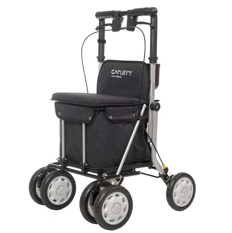 Nuevo modelo de Andador carrito de compra