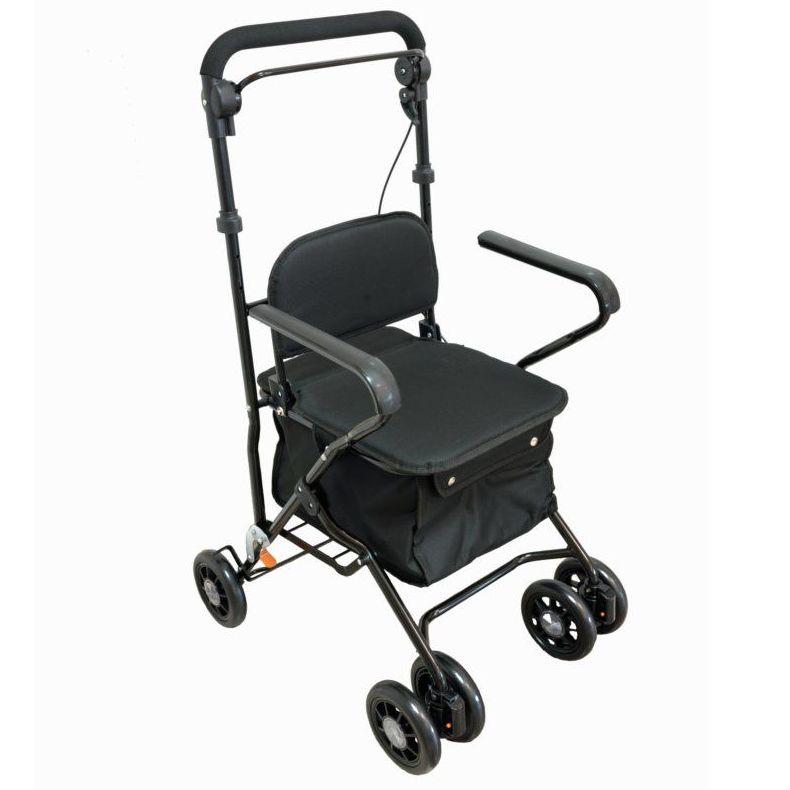 Carro compra andador: TIENDA ONLINE de Ortopedia La Fama