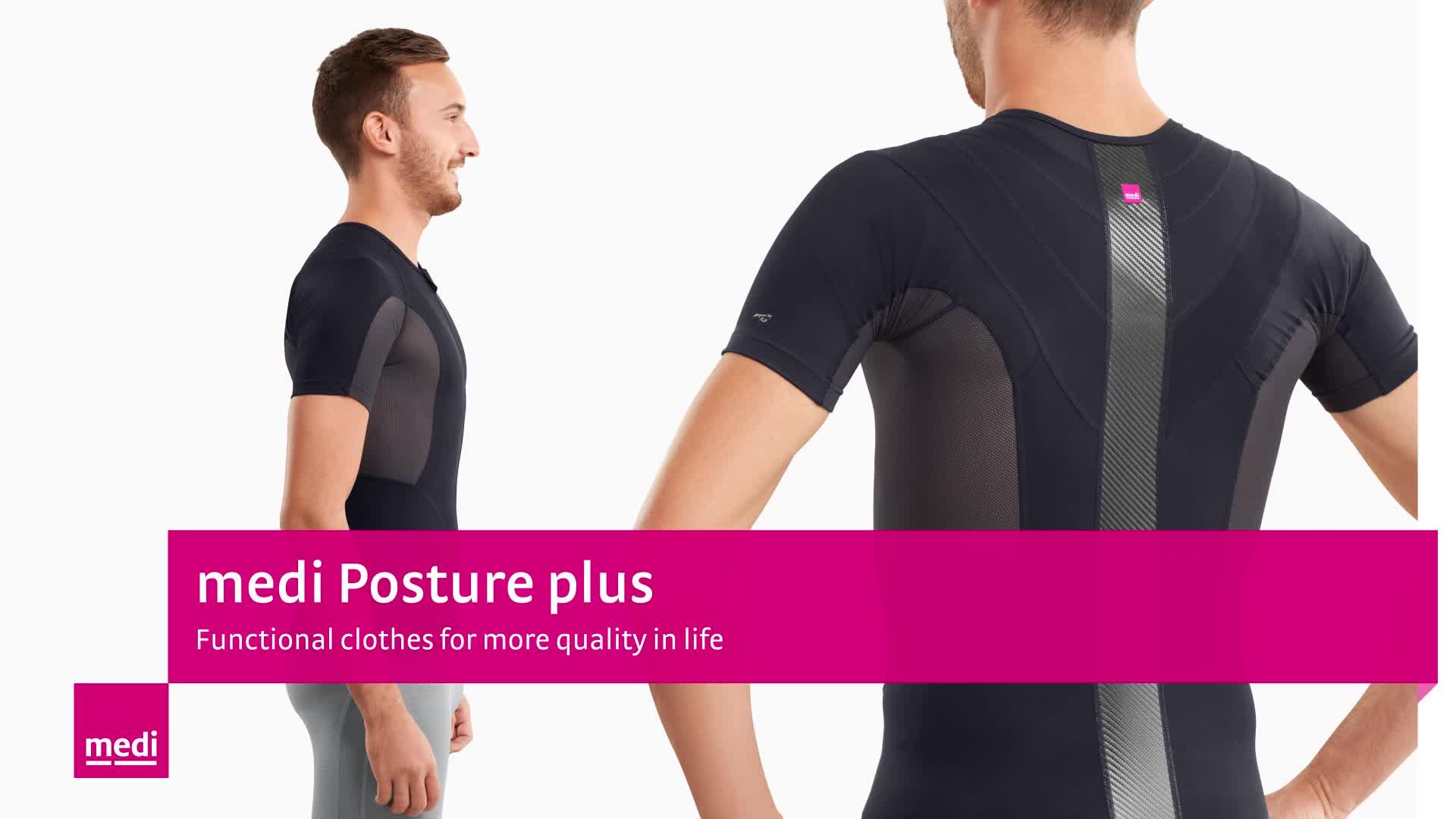 Medi Posture plus: TIENDA ONLINE de Ortopedia La Fama }}