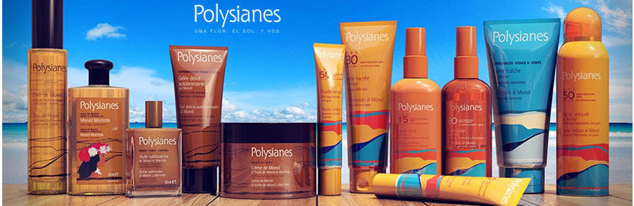 POLYSIANES PRODUCTOS }}