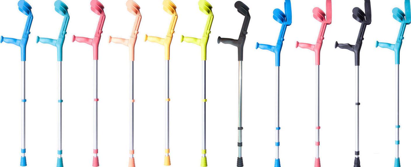 MULETAS FORTA BCR-FOAM: Productos y servicios de Farmacia-Ortopedia Betanzos 8