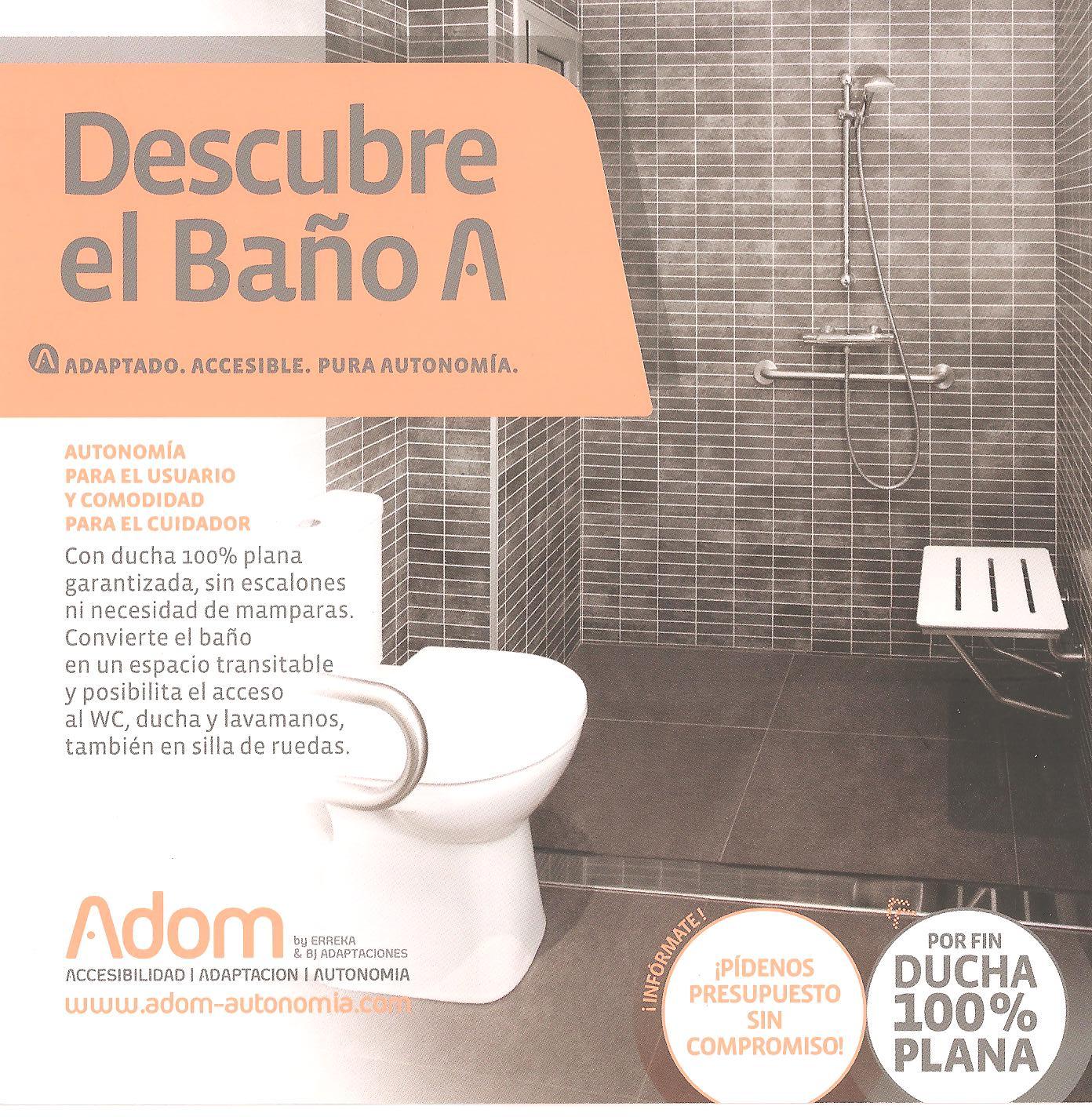 Foto 36 de Ayudas técnicas en Madrid | Farmacia-Ortopedia Betanzos 8