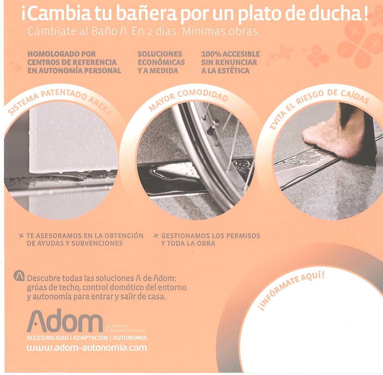 Foto 35 de Ayudas técnicas en Madrid | Farmacia-Ortopedia Betanzos 8