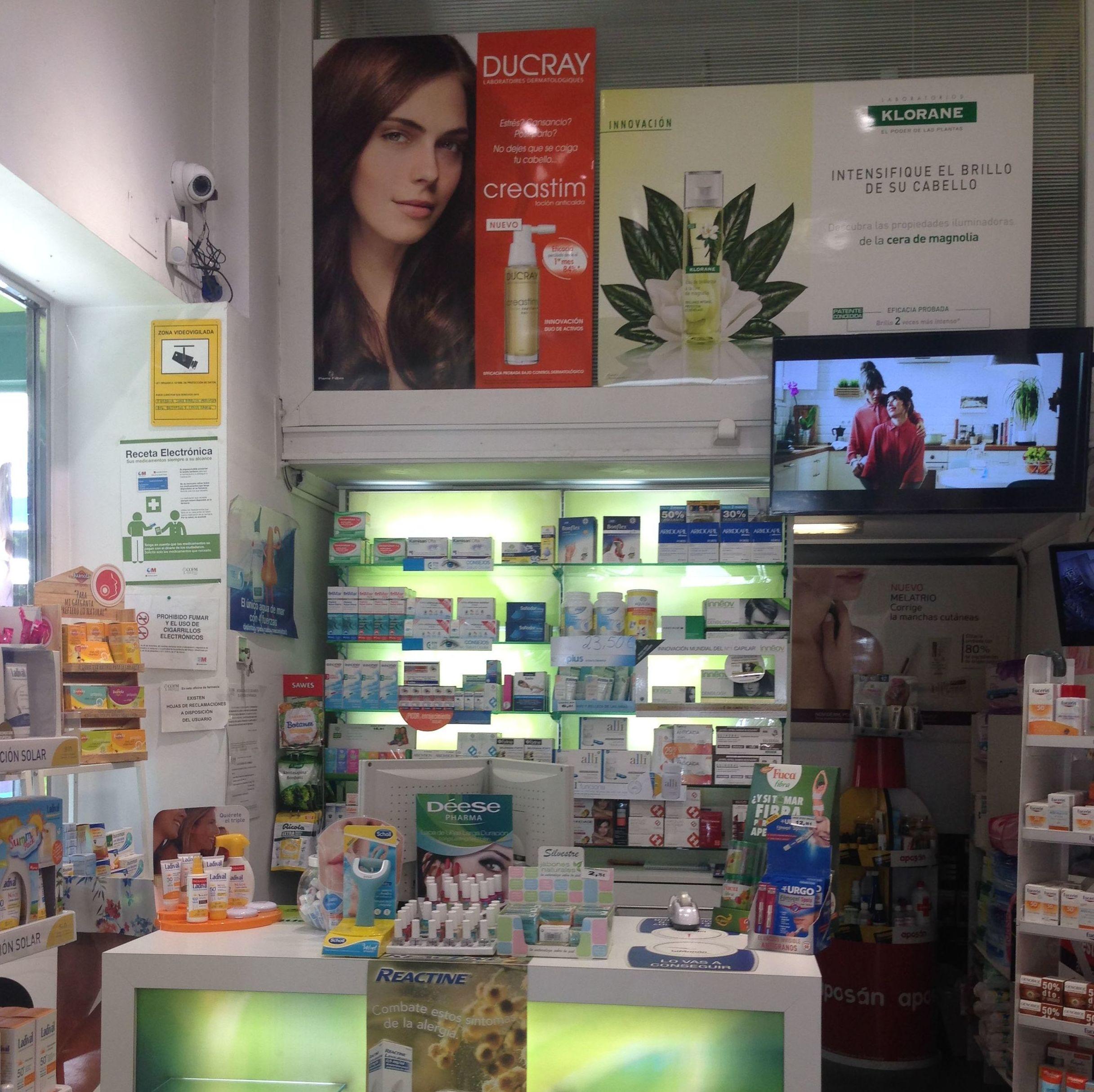Nuestra farmacia