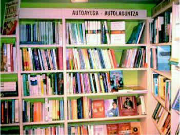 Foto 8 de Librerías en Durango | Librería Urrike