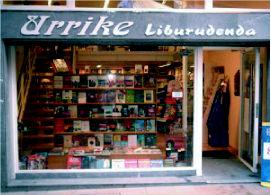 Foto 1 de Librerías en Durango | Librería Urrike