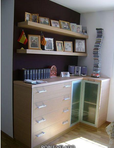 Muebles a medida: Catálogo de Carpintería Hachedecor