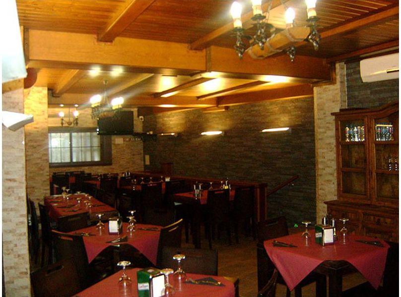 Decoración en madera para restaurantes: Catálogo de Carpintería Hachedecor