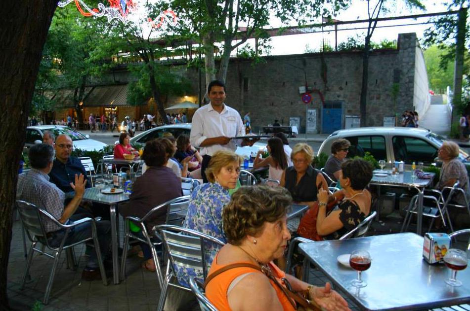 Foto 19 de Cocina asturiana en Madrid | El Piornal y Mesón Caribe