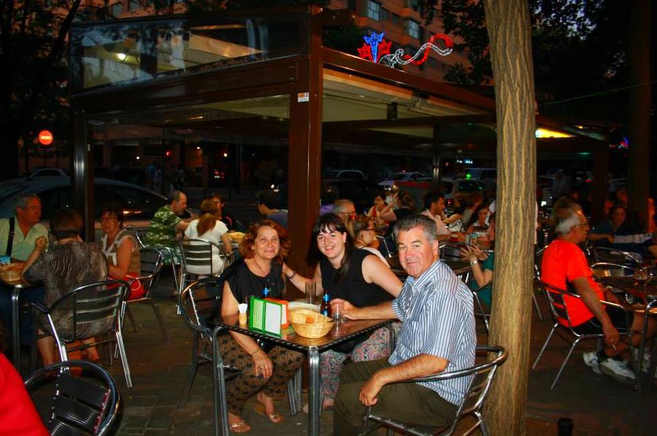 Foto 10 de Cocina asturiana en Madrid | El Piornal y Mesón Caribe