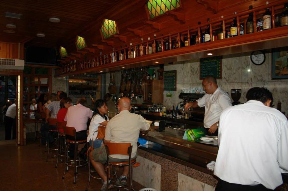 Foto 14 de Cocina asturiana en Madrid | El Piornal y Mesón Caribe