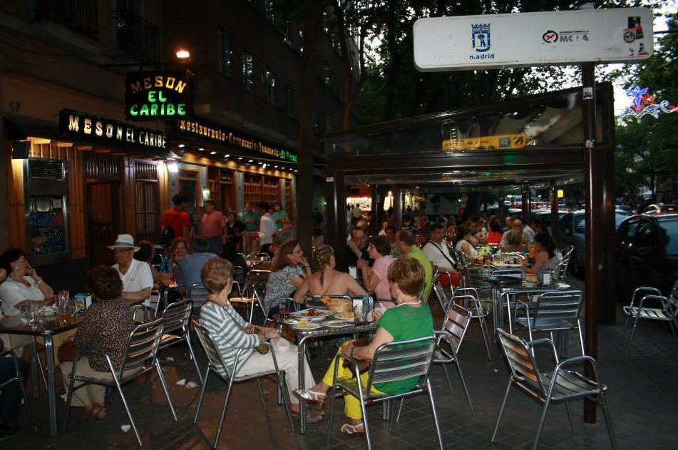 Foto 13 de Cocina asturiana en Madrid | El Piornal y Mesón Caribe