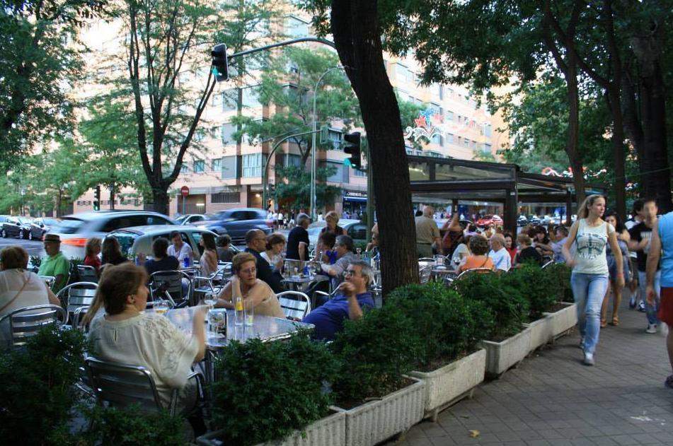 Foto 18 de Cocina asturiana en Madrid | El Piornal y Mesón Caribe